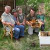 Honig aus der Uckermark