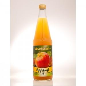 Apfelsaft natur