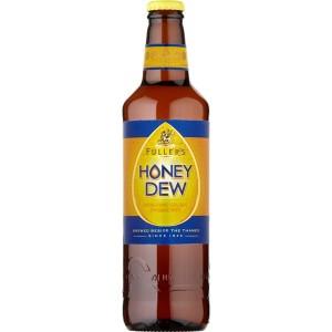 Harmonisch und süffiges Londoner Honigbier
